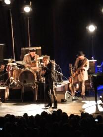 Bob Dylan, Saturday, July 20