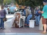 Street Pianos
