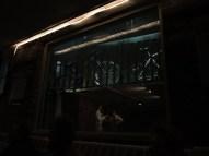 The Window @ Club Passim during Brian Carroll's set