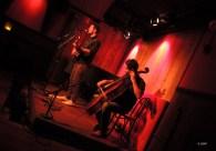 Declan Bennett in concert