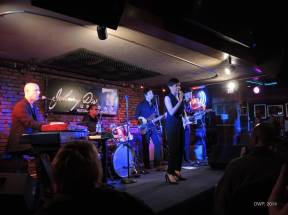 Bettye LaVette and Band