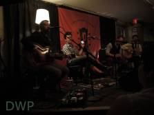 The Parlor Sessions