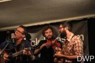 Trent Wagler, Eric Brubaker, and Jay Lapp