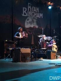 Ryan Bingham in Denver