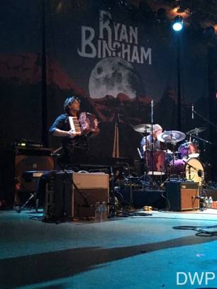 Ryan Bingham in Denver