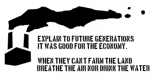 it was good for the economy