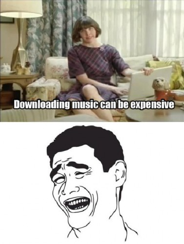 downloading music can be expensive 377x500 downloading music can be expensive