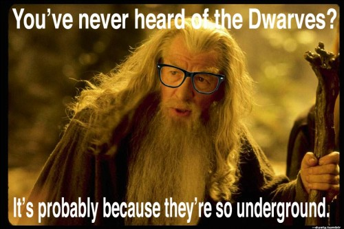 never heard of dwarves 500x333 never heard of dwarves
