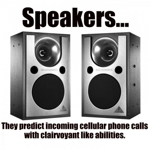 speakers clairvoyants 500x500 speakers   clairvoyants