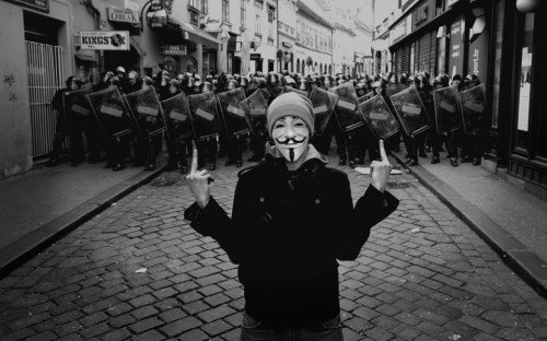 anonymous says fuck the police 500x312 anonymous says fuck the police