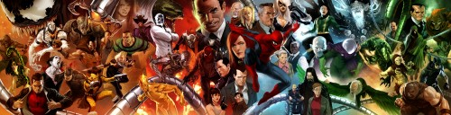 spider man cast and crew 500x128 spider man cast and crew