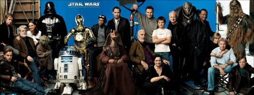 star wars cast 500x187 star wars cast