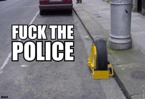 fuck the police 500x341 fuck the police