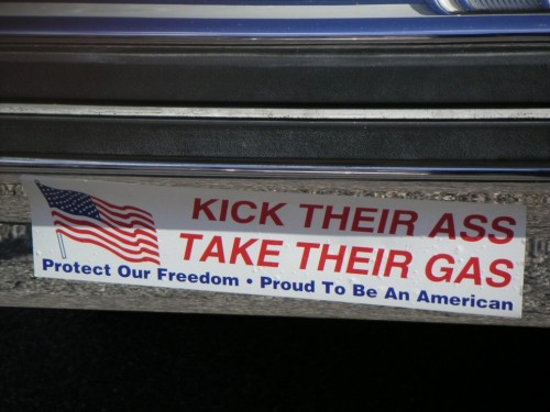 kick their ass take their gas 500x375 kick their ass, take their gas