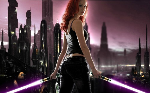 summer glau is mara jade 500x312 summer glau is mara jade