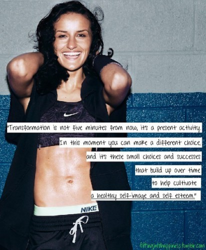 transformation is not five minutes from now 412x500 transformation is not five minutes from now