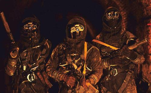 Members of the French Special Forces SNIO Offensive Nautical Intervention Section 500x310 Members of the French Special Forces (SNIO) (Offensive Nautical Intervention Section)