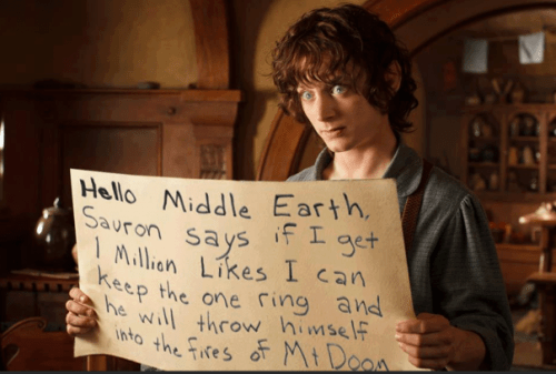 hello middle earth 500x337 hello middle earth