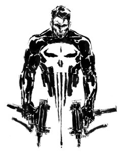 Punisher by Aaronminier.jpg