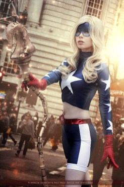 Stargirl by Courtney Whitmore