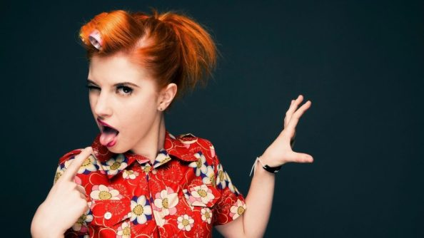 Hayley Williams wants to puke 1024x576 Hayley Williams wants to puke