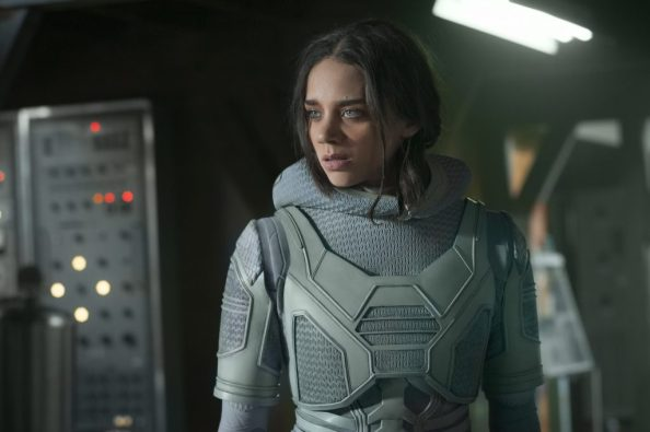 Hannah John Kamen as Ghost in Ant man and the Wasp 1024x681 Hannah John Kamen as Ghost in Ant man and the Wasp
