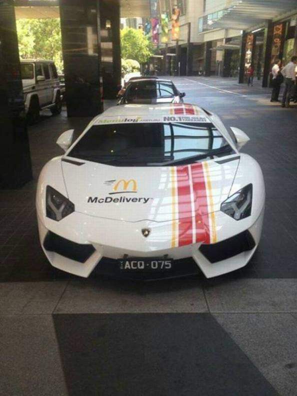 McDelivery McDelivery