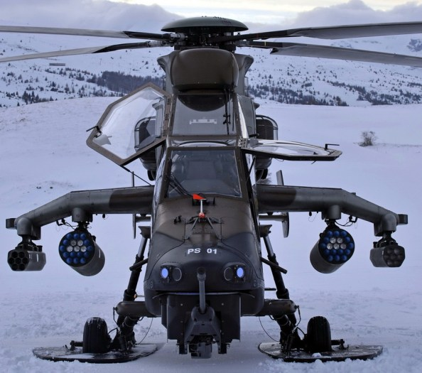 attack helicopter with snow feet attack helicopter with snow feet