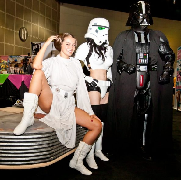 sexual star wars pose 1024x1015 sexual star wars pose