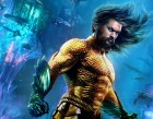 Aquaman Character Wallpapers