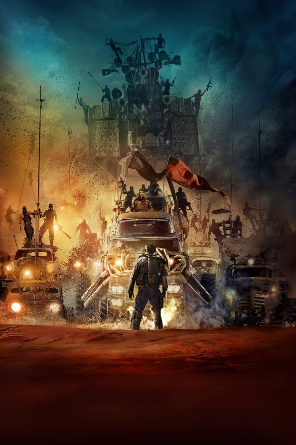 Mad Max Fury Road Vertical 683x1024 Mad Max Fury Road Vertical