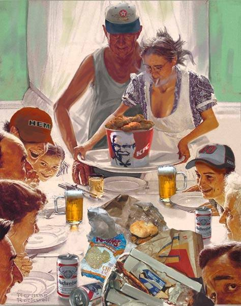 red neck feast red neck feast