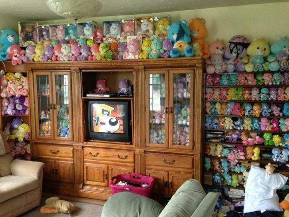 Care Bear Collection 1024x768 Care Bear Collection