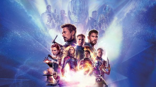 The Avengers of the Endgame 1024x576 The Avengers of the Endgame