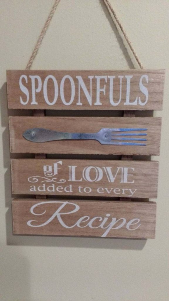 Spoonfuls of Love