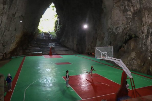cave sports
