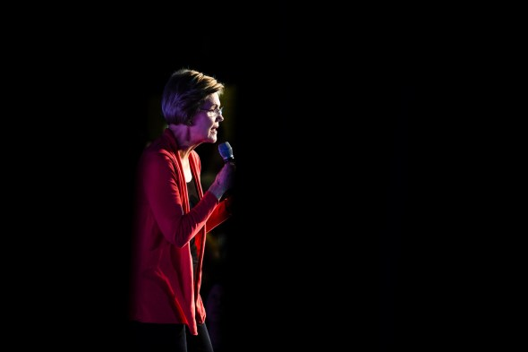 Six Women of Color Quit Warren's Nevada Campaign Citing 'Toxic' Work Environment