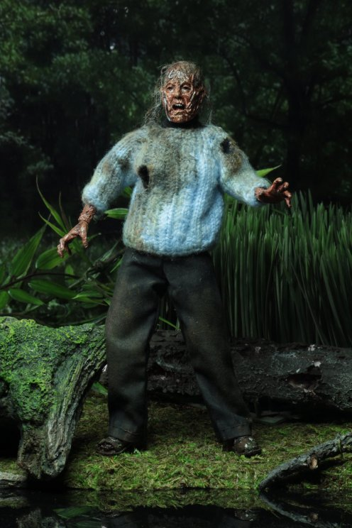 Friday The 13th Part 3   Corpse Pamela Voorhees Figure Available Now via NECA