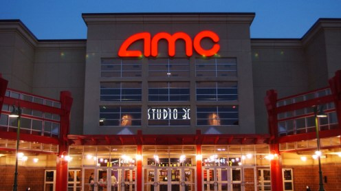 AMC Theatres to Close for Six to 12 Weeks