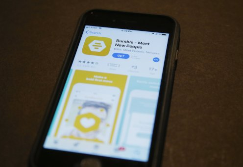 Bumble reinstates its political views filter after women ID Capitol rioters on the app