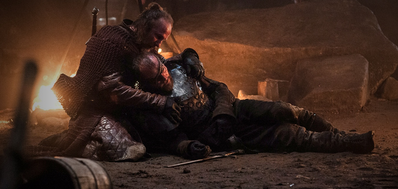 Thoros revive Beric