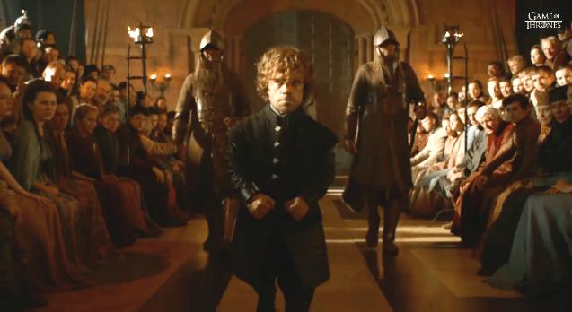 Julgamento de Tyrion drunkwookieblog