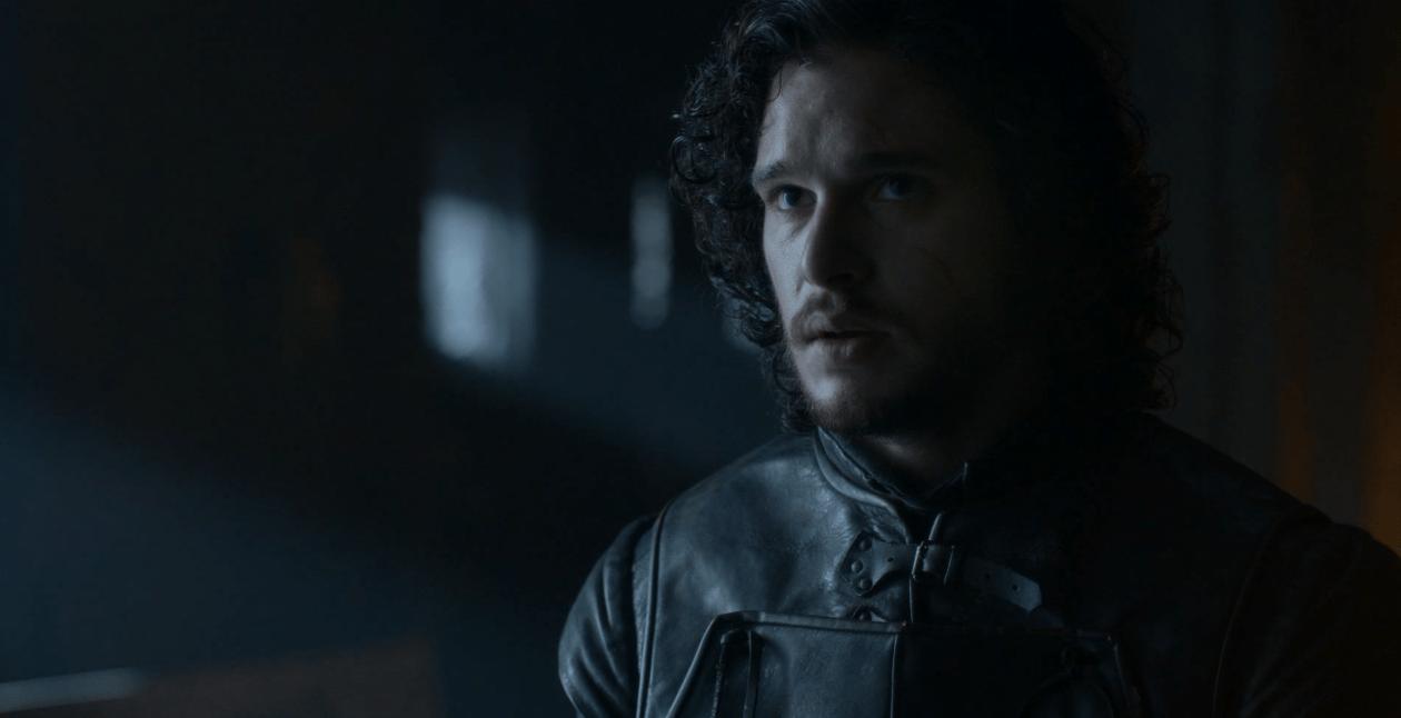 Jon Snow drunkwookieblog