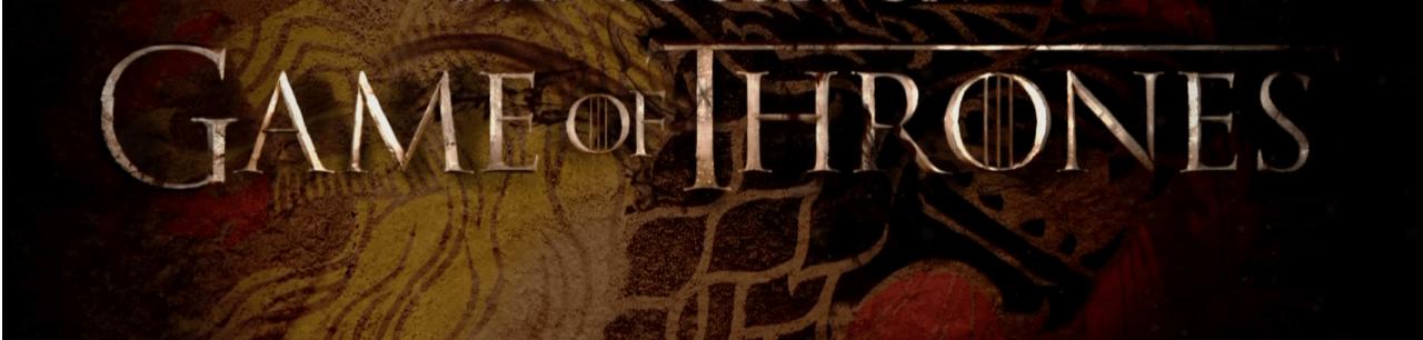 Clique na imagem e leia o post ao som de Game of Thrones versão Heavy Metal do Ignition Overdrive.