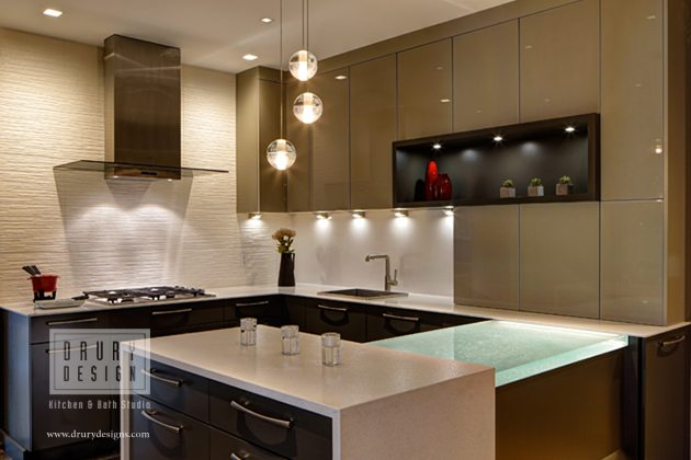 How to Brighten Your Home with LED Lights | Drury Design