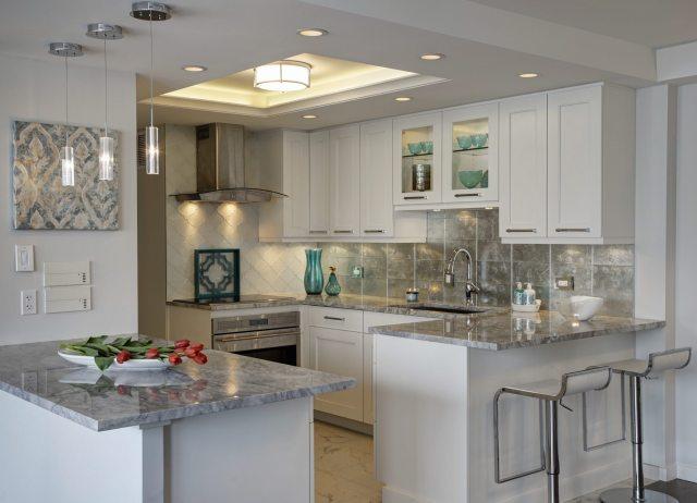 Interior Design Portfolio Kitchen and Bath Design