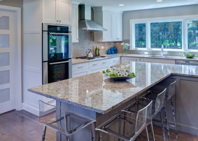 2013 Award-Winning Transitional Kitchen Remodel