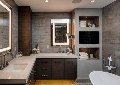 Dreamy Spa-Inspired Master Bath Remodel