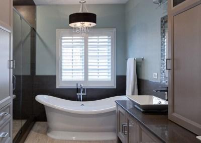 Hinsdale Master Bathroom Retreat