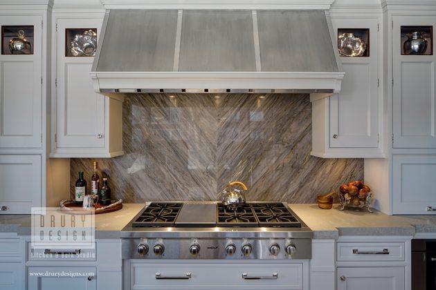 Take an inside peek into our Celebration of Taste! | Drury Design